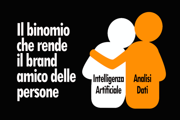 l'intelligenza artificiale e big data analitycs